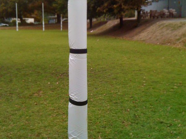 Goal Post Padding 58