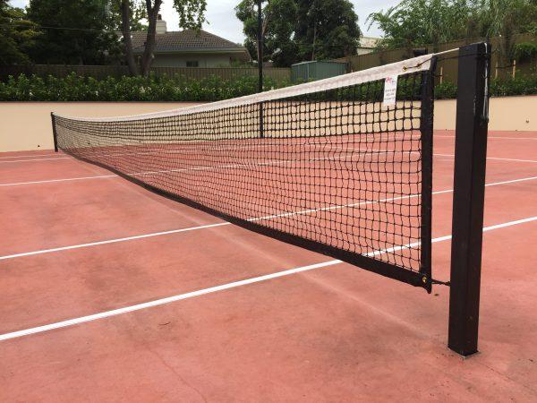 Tennis Net 345