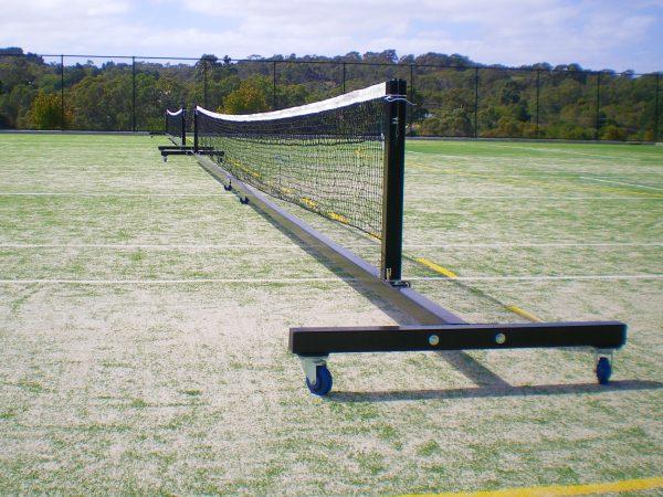 Tennis post 98