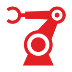 Manfuctured In-House Icon