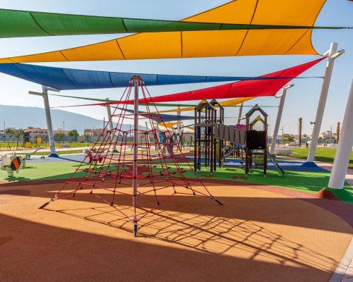 Shade & Playground_