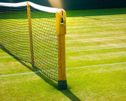 Quins Sports Tennis Nets